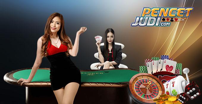 Para Pemain Poker Online