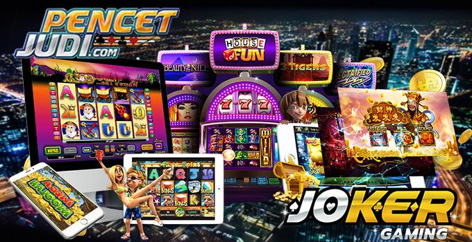 Situs Slot Online Uang
